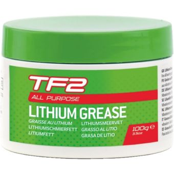 Weldtite TF2 All Purpose Lithium Grease 100g