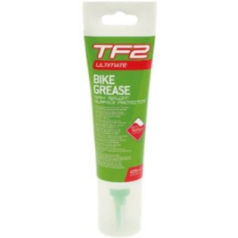 Weldtite TF2 Bike Grease with Teflon Surface Protector 125ml
