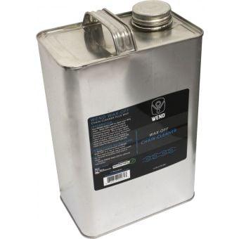 WEND Wax-Off 3.78L Chain Cleaner Bulk
