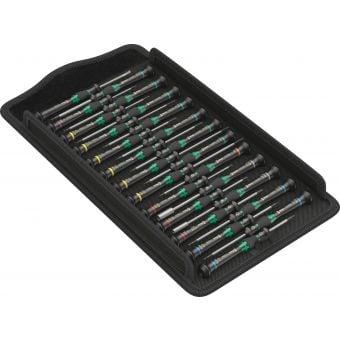 Wera Kraftform 25 Piece Big Pack 1 Screwdriver Micro-Set