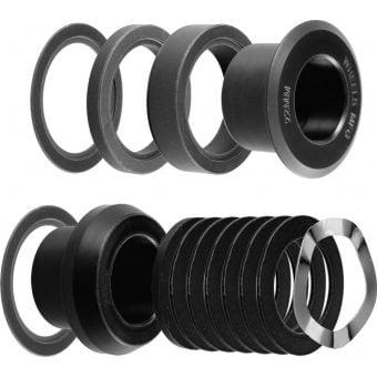 Wheels MFG BB/PF30 Universal Adpater for 22-24mm Spindle Cranks (SRAM/Truvativ)