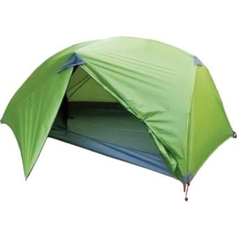 Wilderness Equipment SPACE 1 Tent Green Apple