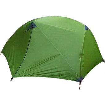 Wilderness Equipment SPACE 1 Winter Tent Green Apple