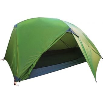 Wilderness Equipment SPACE 2 Winter Tent Green