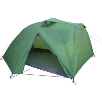 Wilderness Equipment SPACE 3 Winter Tent Grey