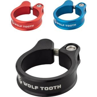 Wolf Tooth 38.6 Seatpost Clamp