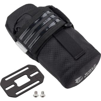 Wolf Tooth B-RAD Adaptor and Roll Top Bag
