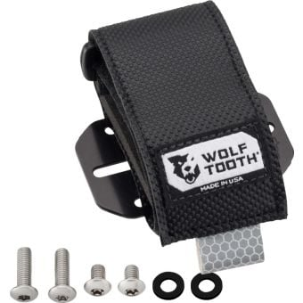 Wolf Tooth B-RAD Strap and Accessory Mount