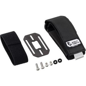 Wolf Tooth B-RAD Strap and Accessory Mount X-Large