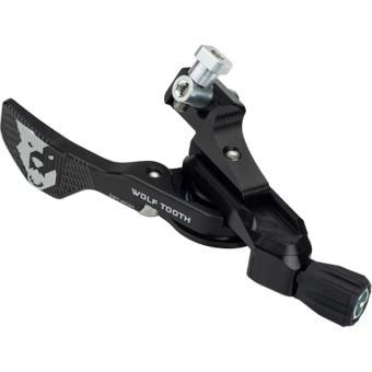 Wolf Tooth Light Action Seatpost Dropper ReMote Lever Hope