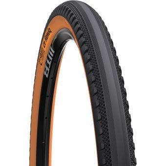 WTB Byway Road Plus 27.5x47c (650B) TCS Folding Tyre Tan