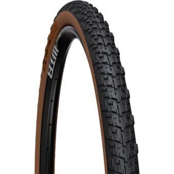 WTB Nano 700x40c TCS Light FR Folding Tyre Tan
