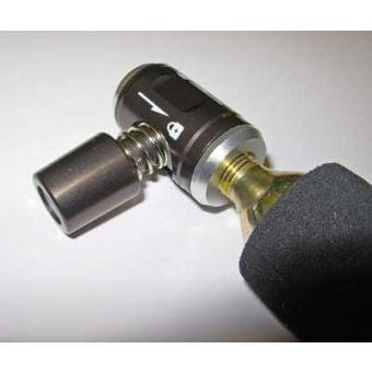 X Tech Boost CO2 Tyre Inflator 2x16g Cartridges