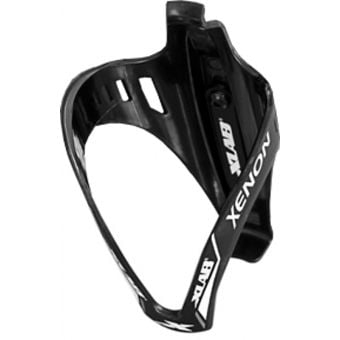 Xlab Xenon Replacement Bottle Cage for Delta and Mini Wing 105 Black