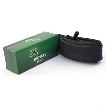 X Tech MTB Tube 29 x 1.75/2.125 48 mm American/Schrader Valve