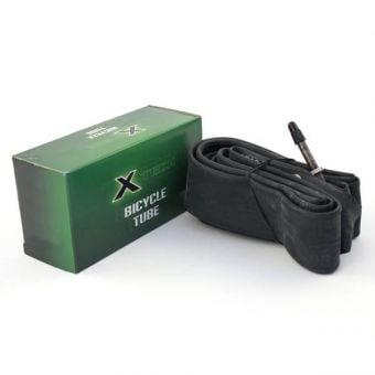 Xtech Road Tube 700 x 19/23c French/Presta Valve 48mm