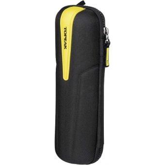 Topeak Cagepack XL Bottle Mount Storage Black/Yellow
