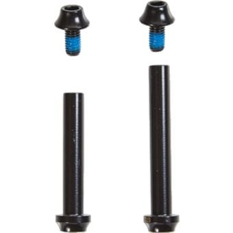 YT CAPRA MK2 Shockbolt Set