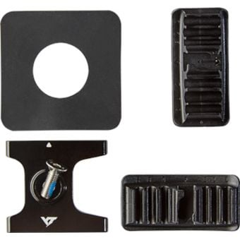 YT DECOY MK1 Cable Clamp Set