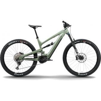 YT DECOY Core 3 29 Carbon/Alloy E-MTB Ice Green Small