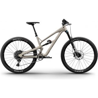 YT JEFFSY 29 Carbon Comp MTB Dune Grey 2020