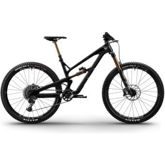 YT JEFFSY 29 Carbon Pro Race MTB Black Magic 2020
