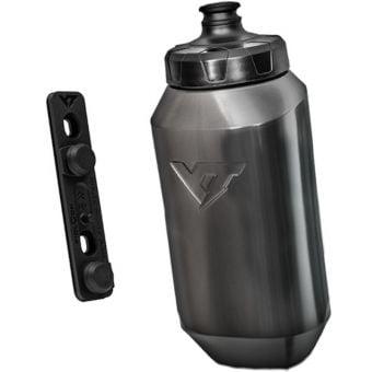 YT Thirstmaster 5000 835ml Water Bottle Set Black (For IZZO Frame Only)