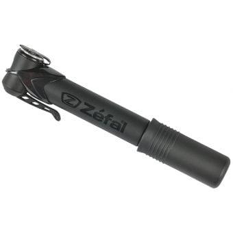 Zefal Air Profil Micro Road 100psi Mini Pump Black