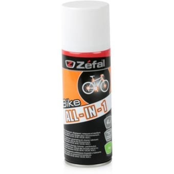 Zefal Bike All In One Bike Care Spray