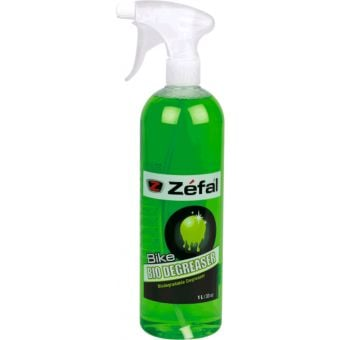 Zefal Bike Bio-Degreaser 1 Litre Bottle