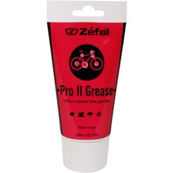 Zefal Pro 2 Grease 125ml Tube