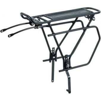 Zefal Raider R50 Rear Bike Rack Black