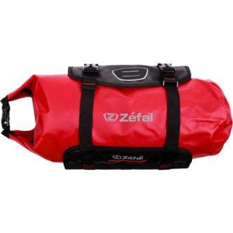 Zefal Z Adventure F10 Handlebar Bag Red/Black
