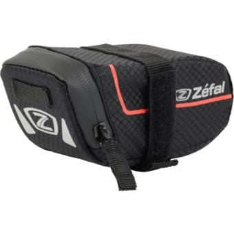 Zefal Z Light Extra Small Saddle Bag Black/Red