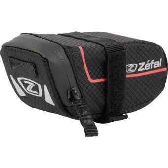 Zefal Z Light Small Saddle Bag Black/Red