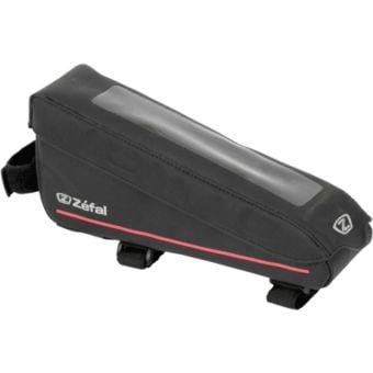 Zefal Z Race Medium Top Tube Bag Black/Red