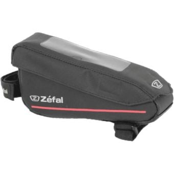 Zefal Z Race Small Top Tube Bag Black/Red