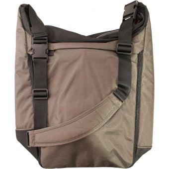 Zero Pannier Commuter Shoulder Bag Slate Grey