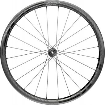 Zipp 202 NSW Tubeless Disc Brake Carbon Front Wheel