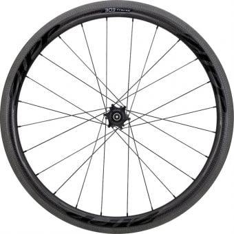 Zipp 303 Firecrest B1 RB Carbon Clincher Rear Wheel Black (Shimano/SRAM 11sp)