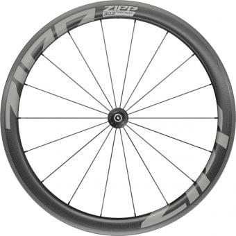 Zipp 303 FireCrest Tubeless Rim Brake Carbon Wheel Front