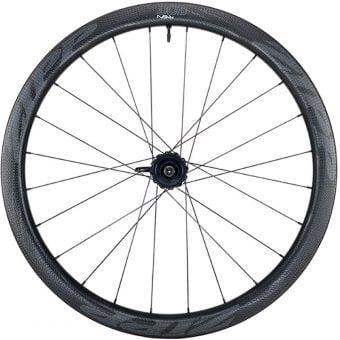 Zipp 303 NSW V1 Disc Brake Tubeless Carbon Clincher Front Wheel Black