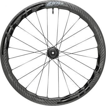 Zipp 353 NSW Carbon Front Centre Lock Tubeless Wheel Black
