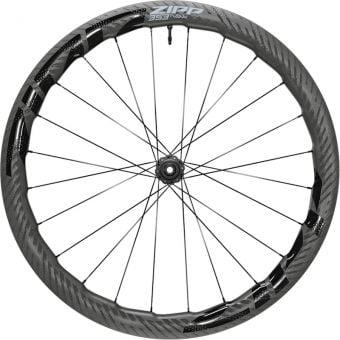 Zipp 353 NSW Carbon Rear Centre Lock Tubeless Wheel Black (SRAM/Shimano 10-11sp)