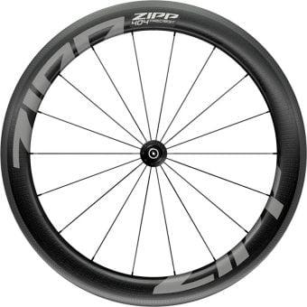 Zipp 404 Firecrest Tubeless Rim Brake Carbon Front Wheel