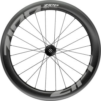 Zipp 404 Firecrest Tubeless Rim Brake Carbon Rear Wheel (SRAM/Shimano)
