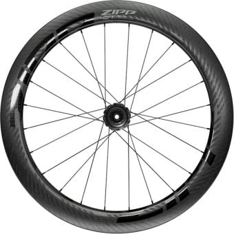 Zipp 404 NSW Tubeless Disc Brake Carbon Rear Wheel (SRAM/Shimano)