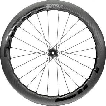 Zipp 454 NSW Tubeless Disc Brake Carbon Wheel Front