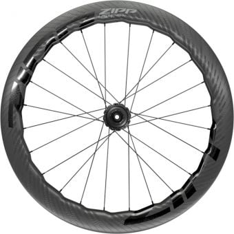 Zipp 454 NSW Tubular Disc Brake Carbon Road Wheel Rear (SRAM XDR)