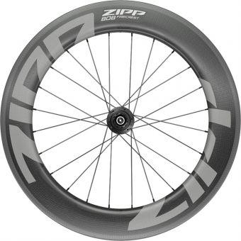 Zipp 808 FireCrest Tubeless Rim Brake Carbon Wheel Rear (Shimano/Sram)